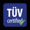 Zevim__TUV certified